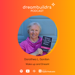 Podcast #2: Wake up and Dream